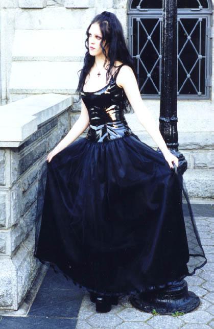 Outlet myymälä saada verkkoon los angeles Gothic clothing for women – Women clothing stores
